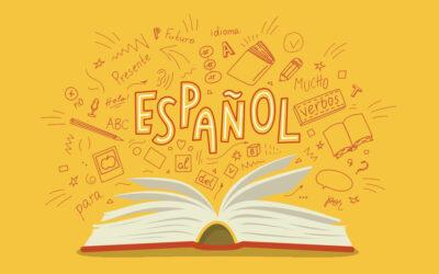 Secundaria Español 1°